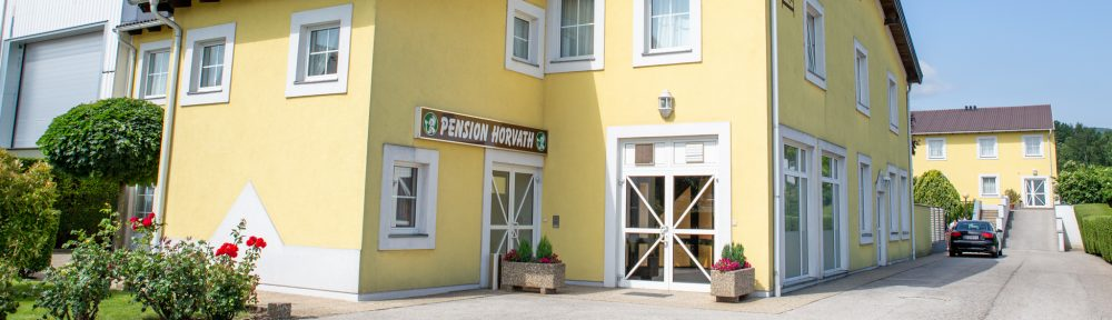 PENSION HORVATH